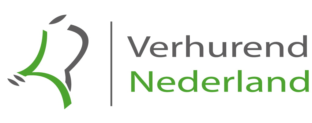Verhurend Nederland-horizontal-logo